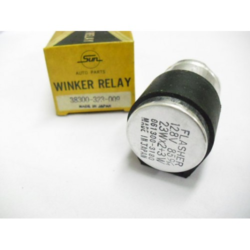 Honda CB500 CB550 Flasher Relay SUN 38300-323-009