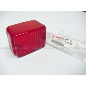 Yamaha RD350LC RD125LC LB80 TDR250 DT250 DT400 XT500 Taillight Lens 1M1-84521-60 free post