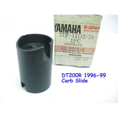 Yamaha DT200R Carburetor Slide 37F-14112-20 free post