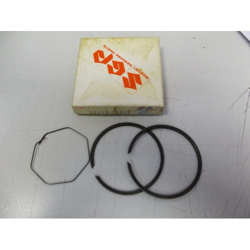 Suzuki FR70 Piston Ring STD 12142-19817