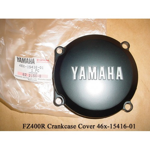 Yamaha FZ400 FZ400R Oil Pump Cover 46X-15416-01 free post