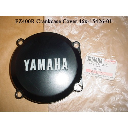 Yamaha FZ400 FZ400R Oil Pump Cover 46X-15426-01 free post