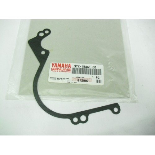 Yamaha FZR250 FZX250 Crankcase Cover Gasket 3YX-15461-00