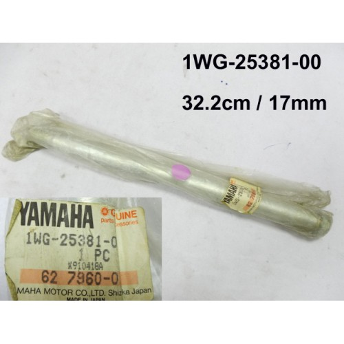 Yamaha FZR400 Rear Wheel Axle 1WG-25381-00