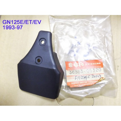 Suzuki GN125 Meter Cover Lower 36383-05320