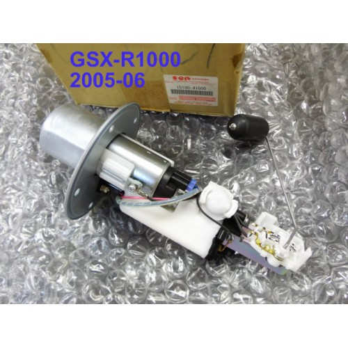 Suzuki GSX-R1000 Fuel Pump Assy 2005-2006 GSXR1000 FUEL PUMP 15100-41G00 free post