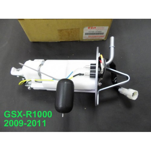 Suzuki GSX-R1000 Fuel Pump Assy 2009-2011 GSXR1000 FUEL PUMP 15100-47H00 free post
