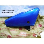 Kawasaki KH110 Side Cover RH 36001-1002-7K KH110ES free post