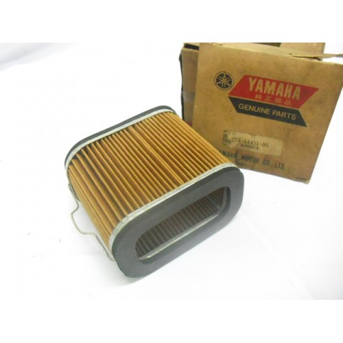 Yamaha RD250 RD350 DS7 R5 Air Filter Element YR5 Air Cleaner 278-14451-00 free post