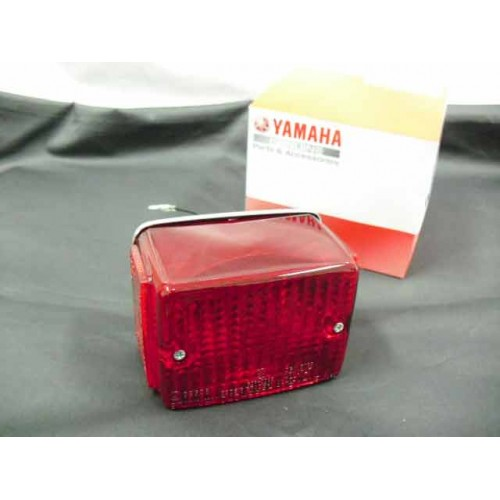 Yamaha RD125LC RZ125 RD250LC RD350LC Taillight Assy 4L0-84710-00 free post