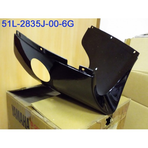 Yamaha RD350YPVS Belly Pan RD350LCF Lower Cowling 51L-2835J-00-6G