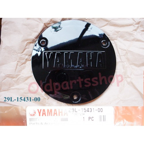 Yamaha RD350YPVS RZ350 Crankcase Cover Cap 29L-15431-00 CLUTCH COVER free post
