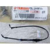 Yamaha RZ350 RD350YPVS Throttle & Pump Cable Assy NOS RD250YPVS Wire 29L-26260-