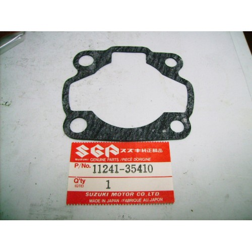 Suzuki RC100 Block Gasket 11241-35410 free post