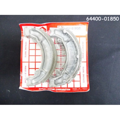 Suzuki Brake Shoes 64400-01850