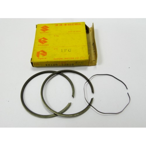 Suzuki A100 Piston Ring 0.50 12140-12819