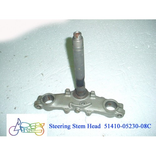 Suzuki SP125 Steering Stem Assy 51410-05230-08C