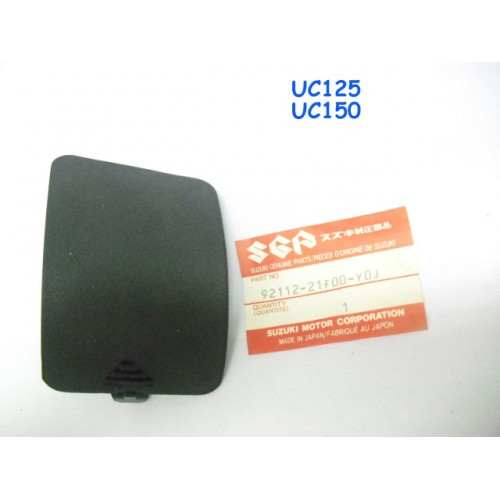 Suzuki UC125 UC150 Cover 92112-21F00-Y0J free post