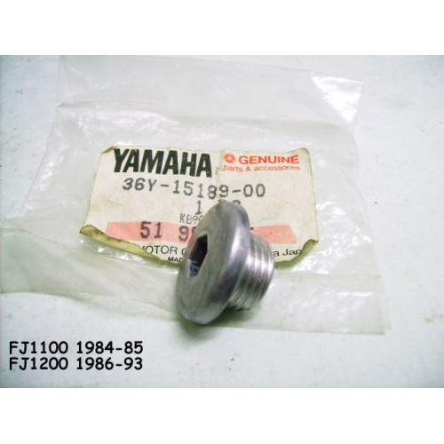 Yamaha TZR250 FJ1100 FJ1200 Oil Filler Cap 36Y-15189-00 free post