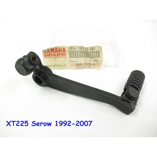 Yamaha XT225 Gear Change Pedal SEROW Gear Shift Lever 1KHG-18110-00