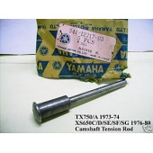Yamaha XS650 TX750 Camshaft Tensioner Rod 341-12217-03 free post