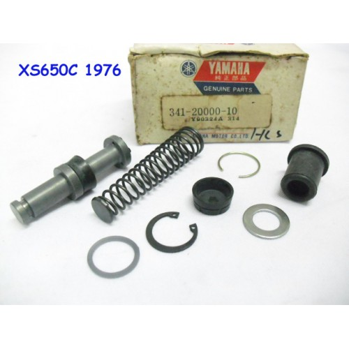 Yamaha XS650 Master Pump Repair Kit 341-20000-10 free post
