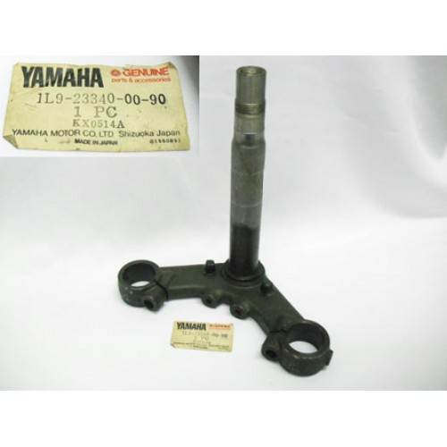Yamaha XS360 XS400 Steering Under Bracket 1L9-23340-00-90