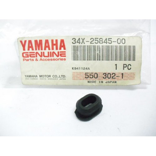 Yamaha IT200 XT225 XT350 XT600 XV535 YZ125 YZ250 YZ490 Front Brake Caliper Indicator Cap 34X-25845-00 free post