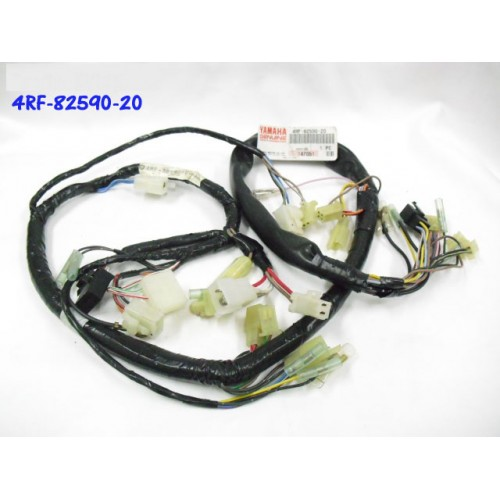 Yamaha Wireharness 4RF-82590-20 Wiring Harness free post