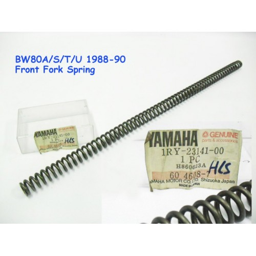 Yamaha BW80 Front Fork Spring 1RY-23141-00