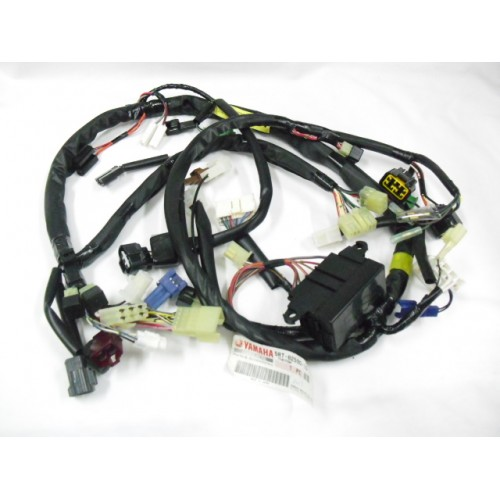 Yamaha FZS600 Wireharness 2003 5RT-82590-10 FAZER 600 Wirfe Harness