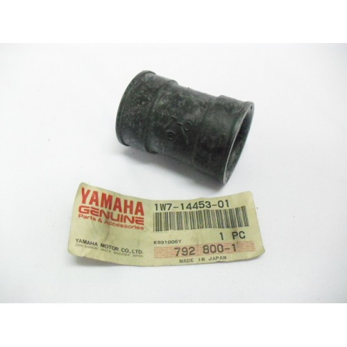 Yamaha V80 Air Duct 1W7-14453-00 AIR CLEANER JOINT
