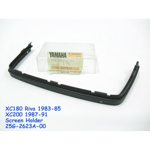 Yamaha XC180 XC200 Cowling Screen Holder 25G-2623A-00 free post