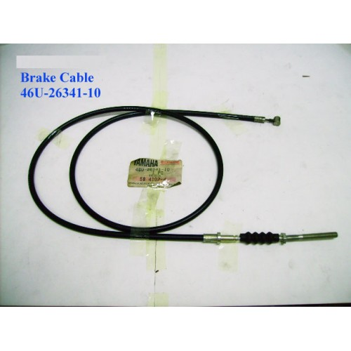 Yamaha Brake Cable 46U-26341-01